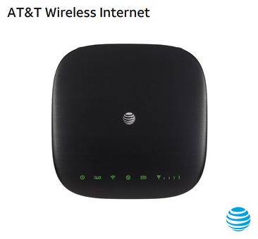 AT&T LTE Modem